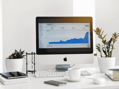 Cum administrați prezența online a afacerii dumneavoastră? (5)